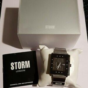 Reloj STORM (hombre)