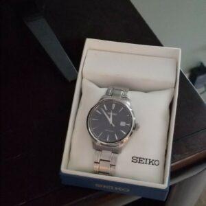 Reloj Seiko Hombre Automático SRPA29