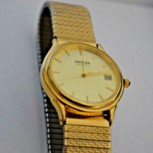 Reloj de cuarzo Sekonda - Fecha