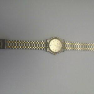 Reloj vintage gucci para mujer