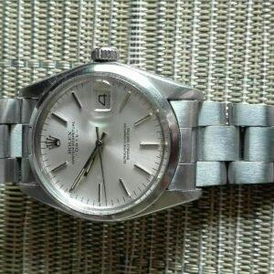Rolex Oyster Date ref 1500