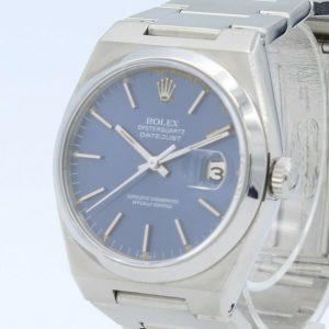 Rolex Oysterquartz Ref.  17000 Año 1978