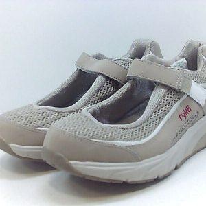 Ryka Zapatos para mujer null Fashion Sneakers, Tan, Talla -1.0 3Pc5 US