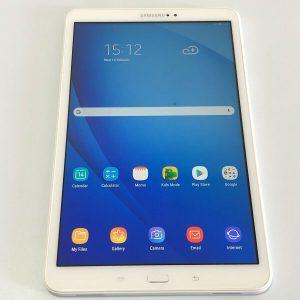 Samsung Galaxy Tab A6 Blanca 10.1 SM-T580 16GB WiFi