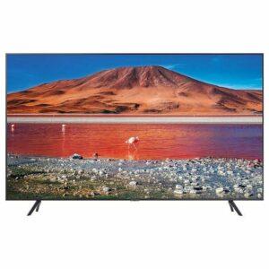 "Samsung TV 65 ""Bluetooth UE65TU7092 UltraHD 4K SMART TV - MODELO NUEVO AÑO 2020"