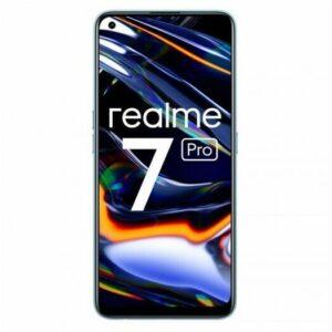 Smartphone Realme 7 Pro 8 / 128GB Plata - Nuevo España - 2 años garantía -Solo hoy