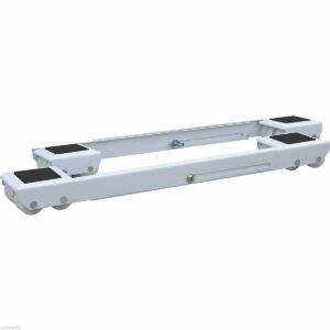 Steel Appliance Rollers - Ideal For Fridges Washing Machines - Fridge Machine