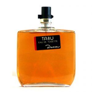 TABU de Dana - Colonia / Perfume EDT 100 ml - [SIN CAJA / NO BOX] - Mujer / Ella