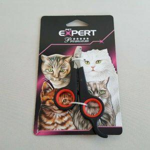 Tijeras para gatos Suministros para mascotas Cortaúñas Aseo de perros Roedores de animales Cuidado de la salud