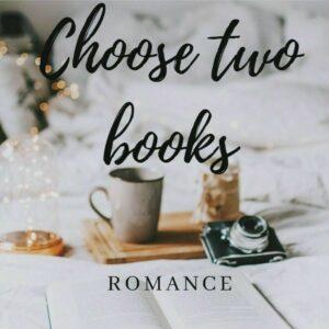 **Two Brand New Books For £15** Romance Nora Roberts Coleman Morgan Set Yankee
