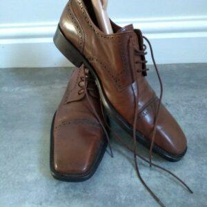 Zapatos de vestir Zara Fashion para hombre 9 uk