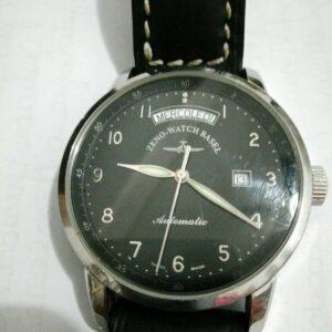 Zeno watch basilea