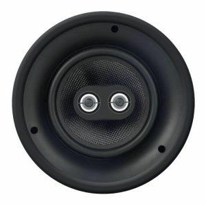 """1 x Optimal Performance ACE640TT OSD 6.5"""" In-Ceiling 120W Single Stereo Speaker"""