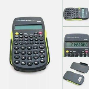 10 DIGITS HOME & OFFICE SCIENTIFIC CALCULATOR ELECTRONIC SCHOOL EXAMS GCSE