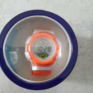 100% Genuine Mingrui Kid's Sports Waterproof Watch,Digital,Date,Alarm