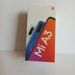 "128GB Xiaomi Mi A3 6.1"" Amoled Smartphone Móvil Libre Android Versión global"