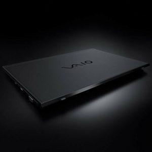 2020 New VAIO SX14 i7-10710U 4K UHD 16GB Ram 1TB SSD All Black Edition Laptop