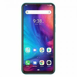 4G SIM-Free Smartphone Ulefone Note 7P, Dual SIM Android 9.0 Phones Unlocked,