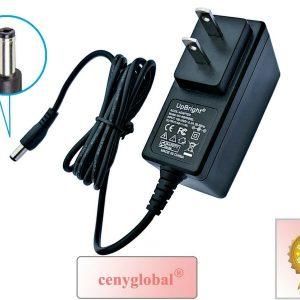 9V AC Adapter For M-Audio Keystation 49 49e 61 61es 88 88es Merge 3x8 Keyboard