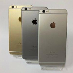 APPLE iPHONE 6 PLUS 16GB / 64GB / 128GB - Unlocked - Smartphone Mobile Phone