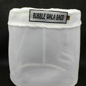 All Mesh Micron Zipper Bubble Bag Gallon ZIP Washing Machine Hydroponic extract