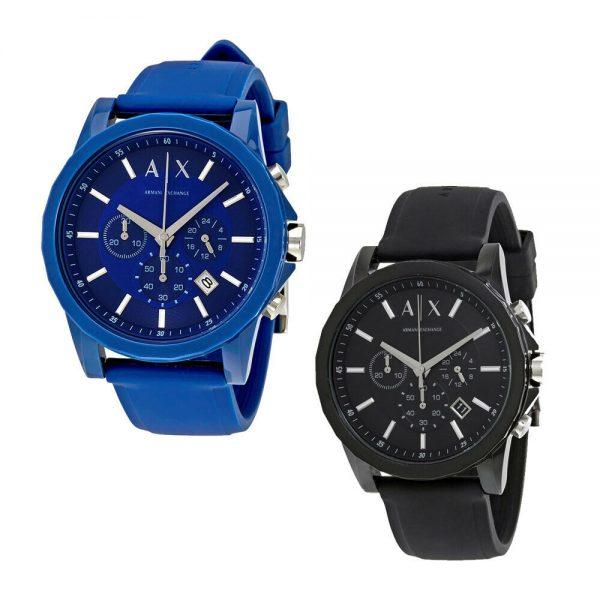 Armani Exchange Active Men's Watch - Choose color