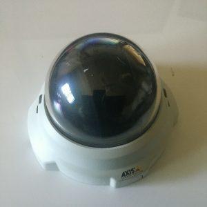 Axis 216MFD Security Camera 1.3 MegaPixel IP PoE