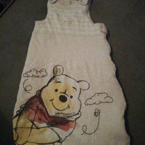 Babies Sleeping Bag Winnie The Pooh 6-12 Months