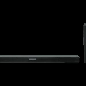 Barra de sonido - LG Electronics SK5, 2.1, Hi-Res, 360 W,