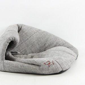 Best Pet Supplies, I Best Pet Supplies Linen Tent Bed for P TT608-XL - Preowned