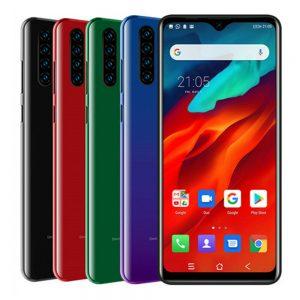 Blackview A80 Pro 4GB+64GB Teléfono Móvil Libres Smartphone Android 9.0 Dual SIM