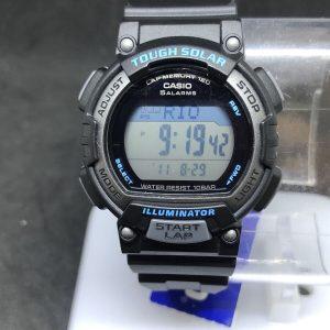 CASIO Sports Gear STL-S300H-1AJF LAP MEMORY 120 Solor Women's Watch #60