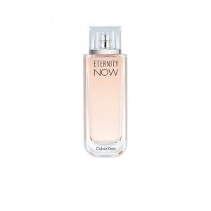Calvin Klein Eternidad Now Mujer 100ML Edp Perfume Spray Embalaje Original