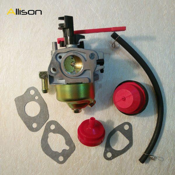 Carburetor For Mtd 951-12704B Lawn & Garden Equipment Engine