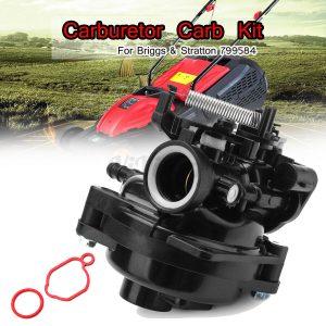 Carburetor Lawn & Garden Equipment Engine Part For Briggs & Stratton 799584