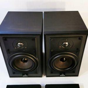 Celestion 3 Speakers - 10-60 Watt Speakers - 86db Sensitivity - FREE UK DELIVERY