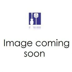 Creda C00198463 Washing Machine Plate Latch Support J00013848