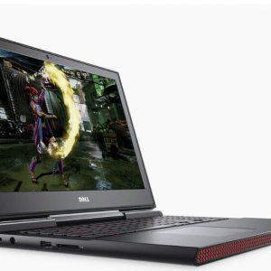 "Dell Inspiron 15-7000 Gaming Laptop 15.6"" 1TB + 128GB SDD Intel Core i7 7567"