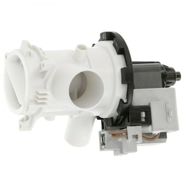 Drain Pump For Washing Machines Beko WMP511W, WMP541W, WMP621W, WMP631S