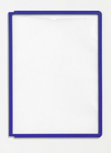 Durable [accessories] Sichttafeln Marine-blau 1stck. - Office NEU