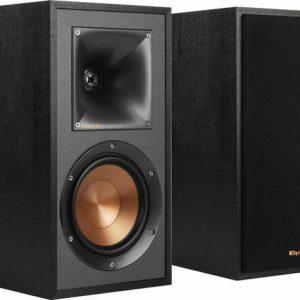 Enceintes/Speakers Klipsch R51M (black)
