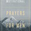 Evans Tony-Motivational Prayers For Men S (Importación USA) BOOK NUEVO