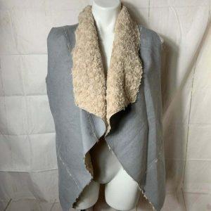 FAVLUX Fashion Women's Large Vest