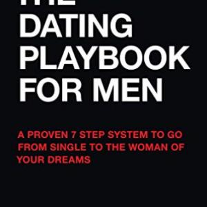 Ferebee Andrew-Dating Playbook For Men (Importación USA) BOOK NUEVO