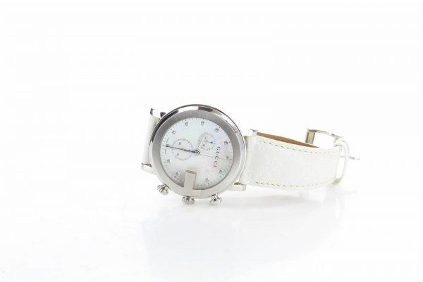 GUCCI White Watch