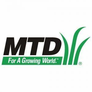 Genuine MTD 753-06253 Lawn & Garden Equipment Engine Carburetor Mount Gasket
