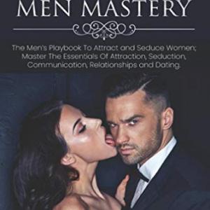 Glover Andrew-Dating For Men Mastery (Importación USA) BOOK NUEVO