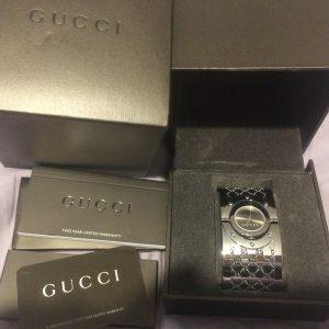 Gucci Twirl Watch
