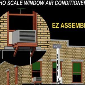 HI-TECH DETAILS HO TAN WINDOW AIR CONDITIONERS (4) | 8012