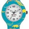 HIP-HOP Kid's Kids Fun Watch Collection Mono-Colour White dial 3 Hands Quartz